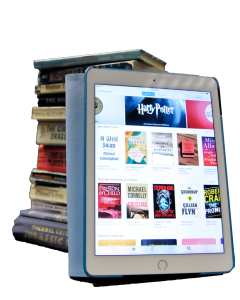 Digital natives still prefer print books